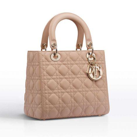 Dior Çanta Lady Dior Nude #Dior #Çanta #DiorÇanta #Kadın #DiorLady Dior #Lady Dior