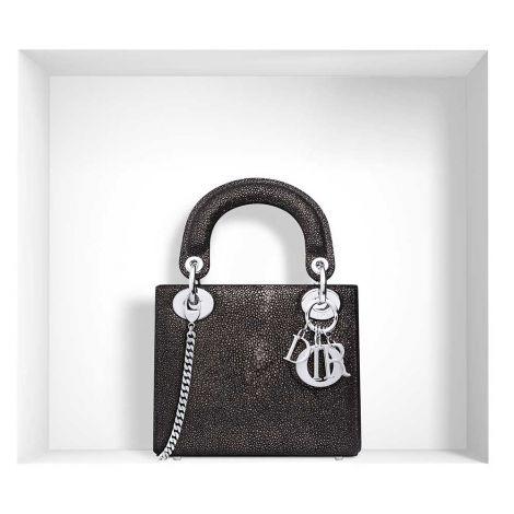 Dior Çanta Lady Dior Mini Işıltılı Deri #Dior #Çanta #DiorÇanta #Kadın #DiorLady Dior Mini #Lady Dior Mini