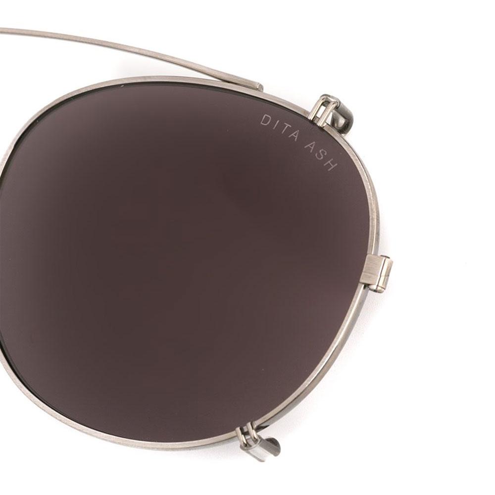Dita Round Gözlük Gümüş - 1 #Dita #DitaRound #Gözlük - 2