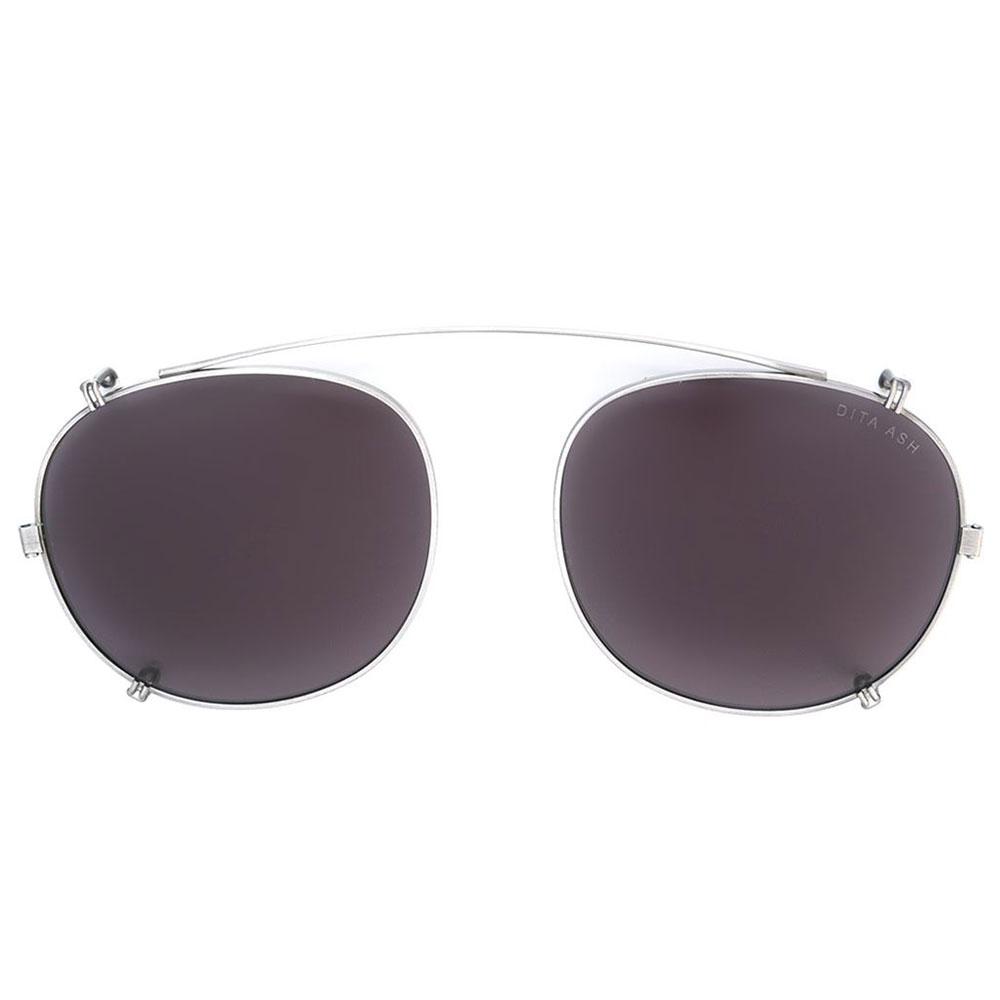 Dita Round Gözlük Gümüş - 1 #Dita #DitaRound #Gözlük