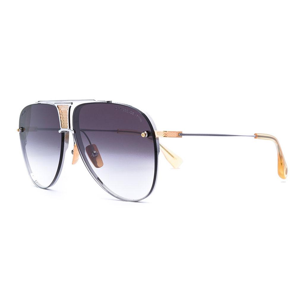 Dita Aviator Gözlük Gümüş - 3 #Dita #DitaAviator #Gözlük - 2