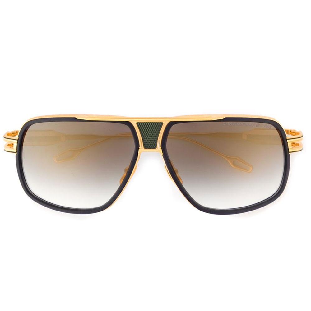 Dita Grandmaster Gözlük Sarı - 4 #Dita #DitaGrandmaster #Gözlük