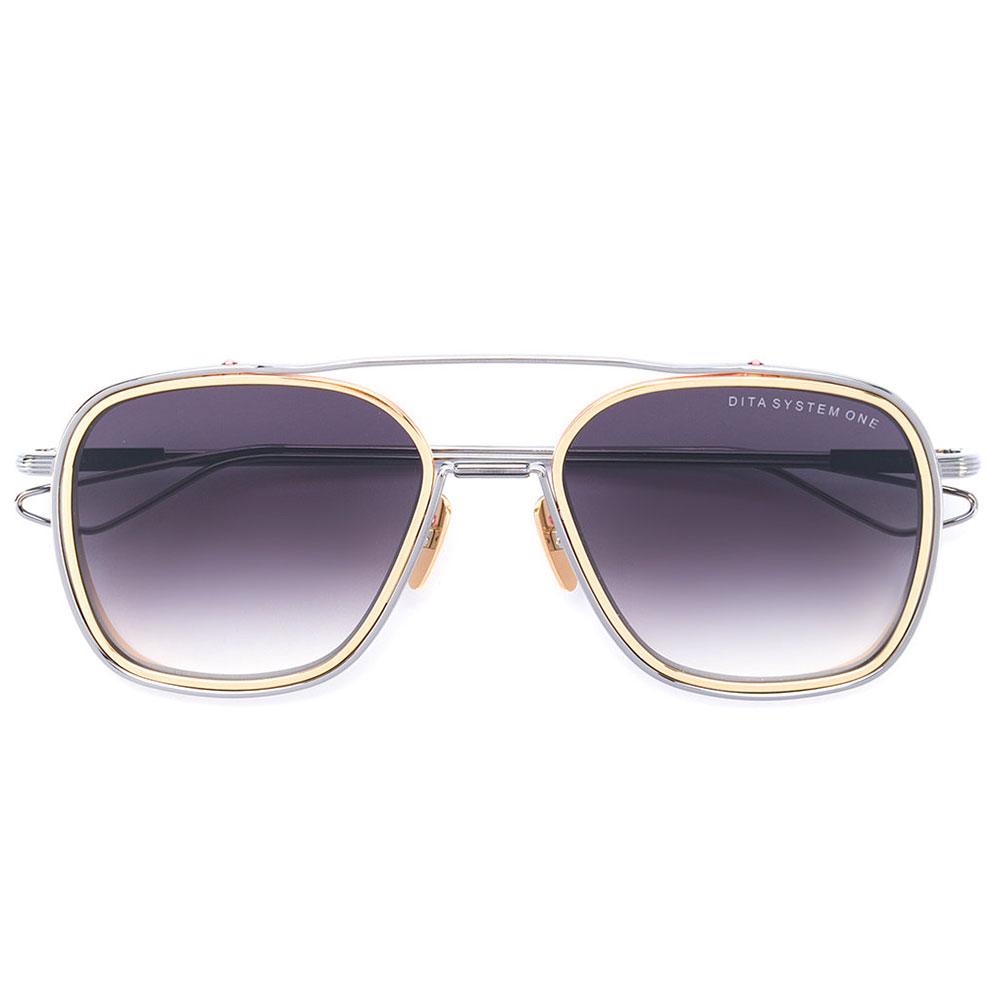 Dita Oversized Gözlük Gri - 5 #Dita #DitaOversized #Gözlük