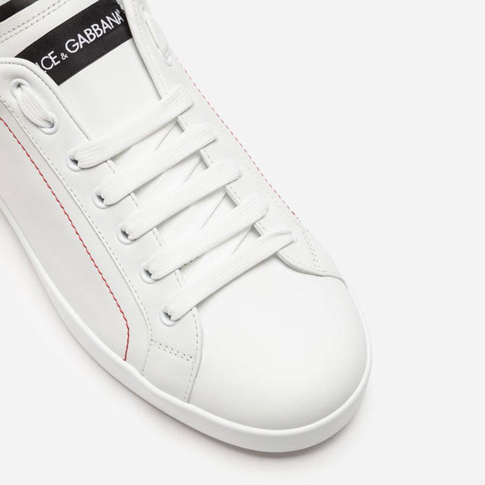 Dolce Gabbana Sneakers Ayakkabı Beyaz - 54 #Dolce Gabbana #DolceGabbanaSneakers #Ayakkabı - 2