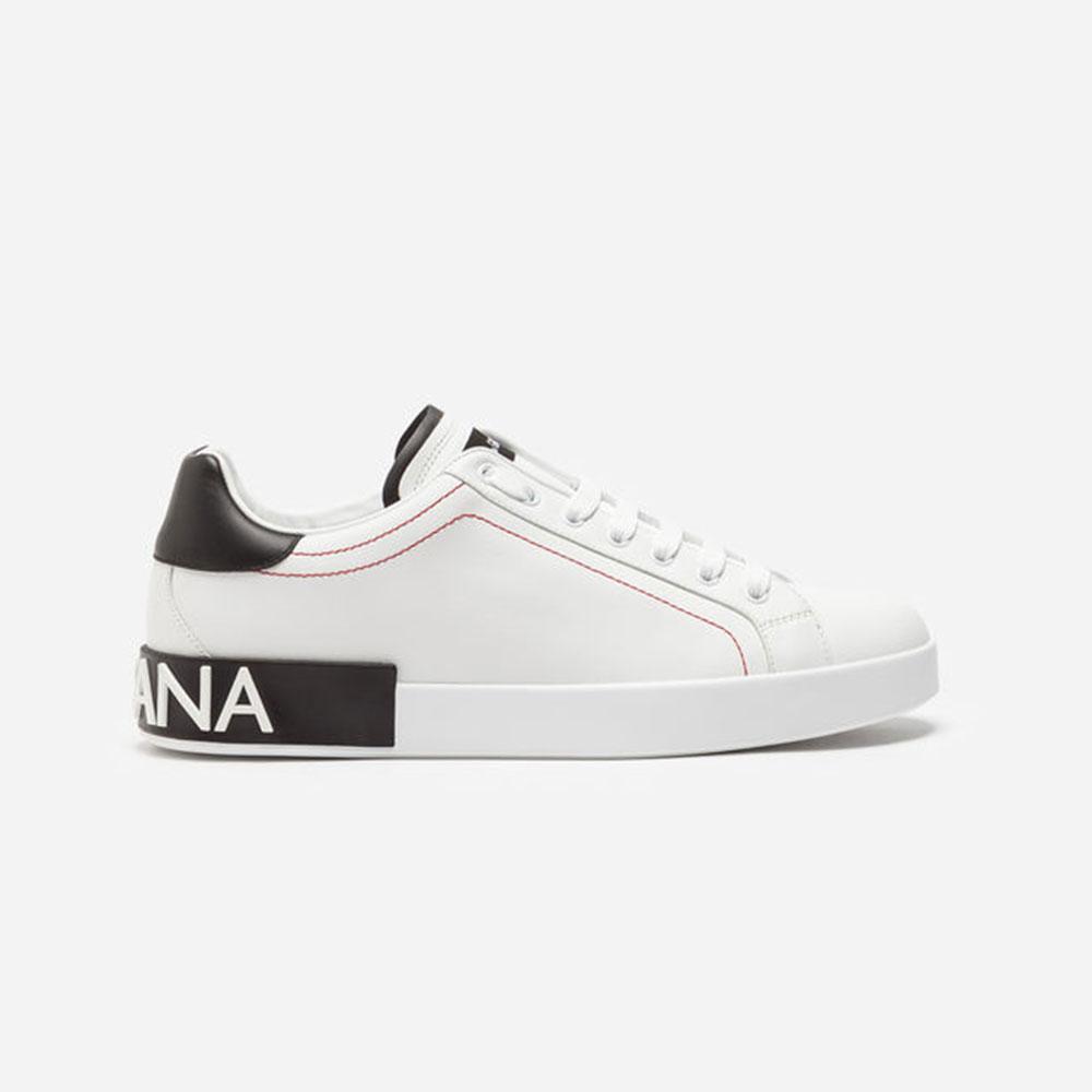 Dolce Gabbana Sneakers Ayakkabı Beyaz - 54 #Dolce Gabbana #DolceGabbanaSneakers #Ayakkabı