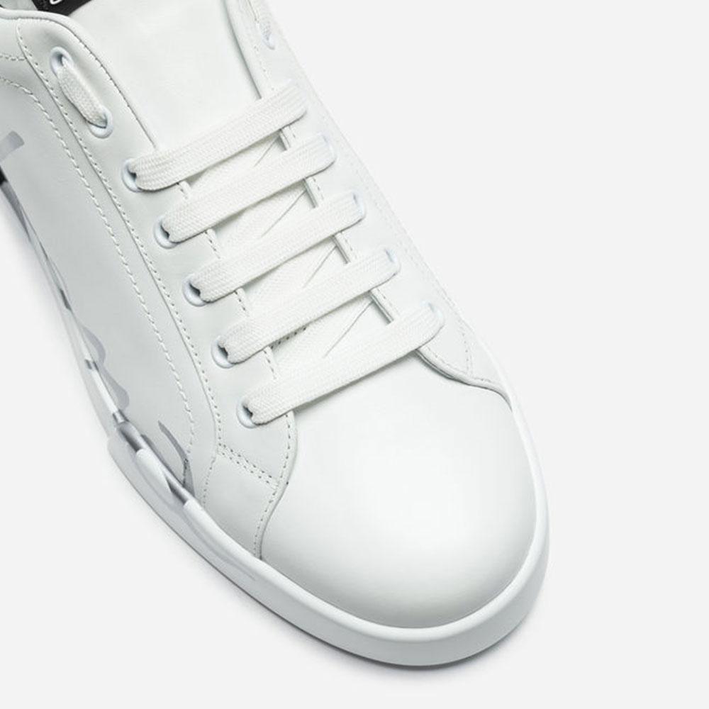 Dolce Gabbana Sneakers Ayakkabı Beyaz - 51 #Dolce Gabbana #DolceGabbanaSneakers #Ayakkabı - 2