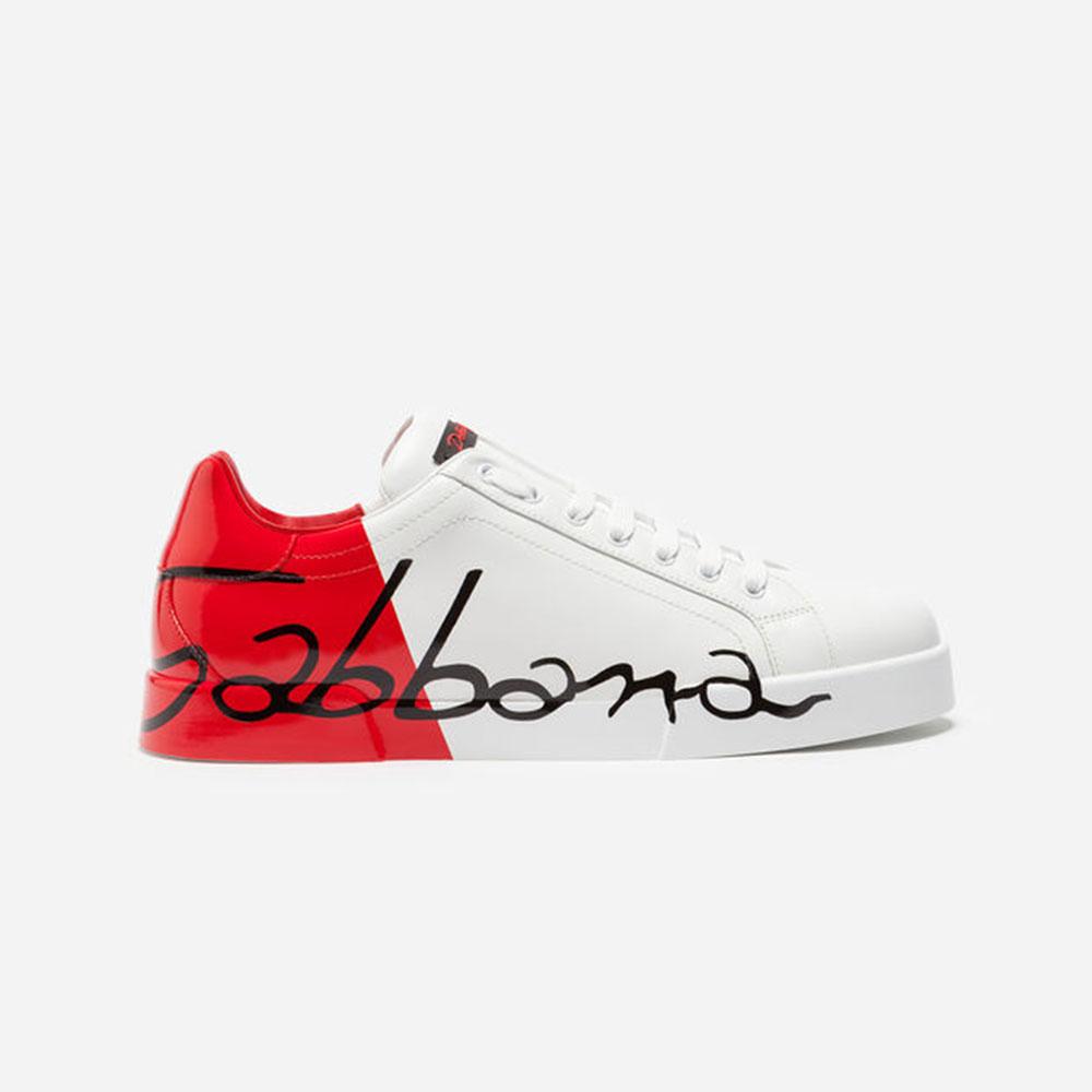 Dolce Gabbana Sneakers Ayakkabı Beyaz - 52 #Dolce Gabbana #DolceGabbanaSneakers #Ayakkabı