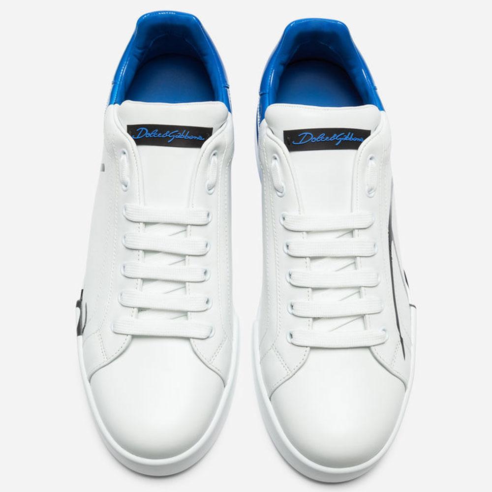 Dolce Gabbana Sneakers Ayakkabı Beyaz - 53 #Dolce Gabbana #DolceGabbanaSneakers #Ayakkabı - 4