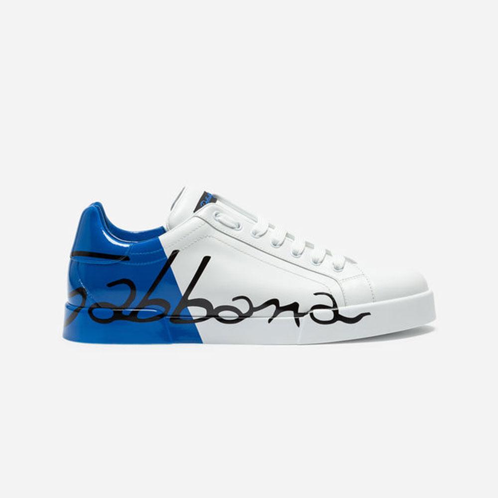 Dolce Gabbana Sneakers Ayakkabı Beyaz - 53 #Dolce Gabbana #DolceGabbanaSneakers #Ayakkabı