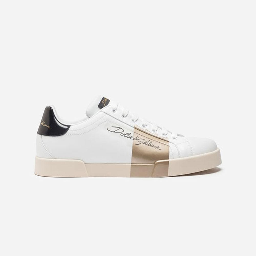 Dolce Gabbana Sneakers Ayakkabı Beyaz - 56 #Dolce Gabbana #DolceGabbanaSneakers #Ayakkabı