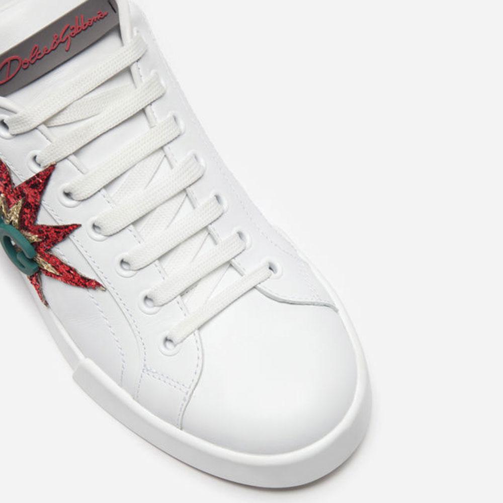 Dolce Gabbana Sneakers Ayakkabı Beyaz - 2 #Dolce Gabbana #DolceGabbanaSneakers #Ayakkabı - 2