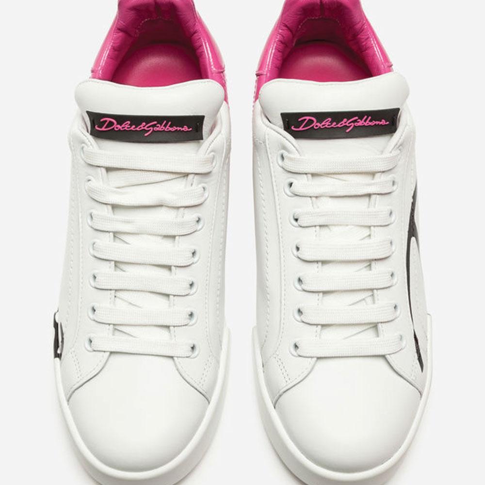 Dolce Gabbana Sneakers Ayakkabı Beyaz - 3 #Dolce Gabbana #DolceGabbanaSneakers #Ayakkabı - 4