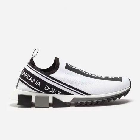 Dolce Gabbana Ayakkabı Sorrento Beyaz #DolceGabbana #Ayakkabı #DolceGabbanaAyakkabı #Erkek #DolceGabbanaSorrento #Sorrento