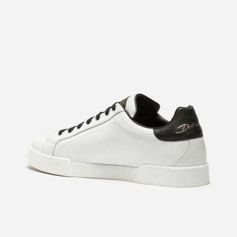 Dolce Gabbana Ayakkabı Portofino Beyaz #DolceGabbana #Ayakkabı #DolceGabbanaAyakkabı #Erkek #DolceGabbanaPortofino #Portofino