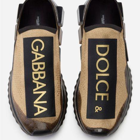 Dolce Gabbana Ayakkabı Sorrento Sarı #DolceGabbana #Ayakkabı #DolceGabbanaAyakkabı #Erkek #DolceGabbanaSorrento #Sorrento