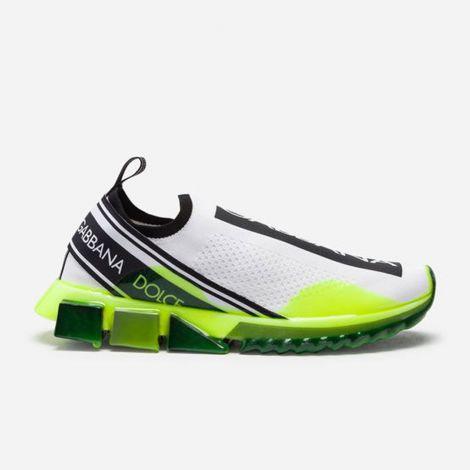 Dolce Gabbana Ayakkabı Sorrento Yeşil #DolceGabbana #Ayakkabı #DolceGabbanaAyakkabı #Erkek #DolceGabbanaSorrento #Sorrento