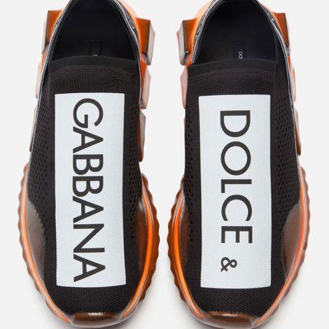 Dolce Gabbana Ayakkabı Sorrento Turuncu #DolceGabbana #Ayakkabı #DolceGabbanaAyakkabı #Erkek #DolceGabbanaSorrento #Sorrento