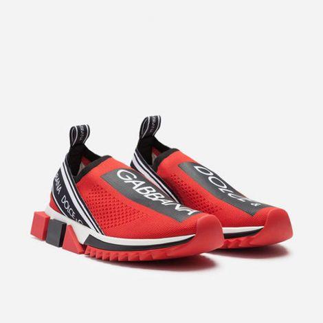 Dolce Gabbana Ayakkabı Sorrento Kırmızı #DolceGabbana #Ayakkabı #DolceGabbanaAyakkabı #Kadın #DolceGabbanaSorrento #Sorrento