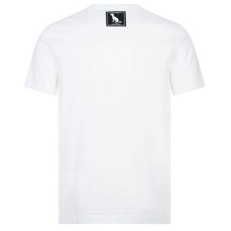 Dolce Gabbana Tişört Dog Beyaz #DolceGabbana #Tişört #DolceGabbanaTişört #Erkek #DolceGabbanaDog #Dog