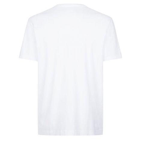 Dolce Gabbana Tişört Logo Beyaz #DolceGabbana #Tişört #DolceGabbanaTişört #Erkek #DolceGabbanaLogo #Logo