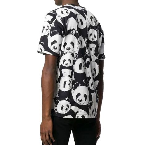 Dolce Gabbana Tişört Panda Siyah #DolceGabbana #Tişört #DolceGabbanaTişört #Erkek #DolceGabbanaPanda #Panda