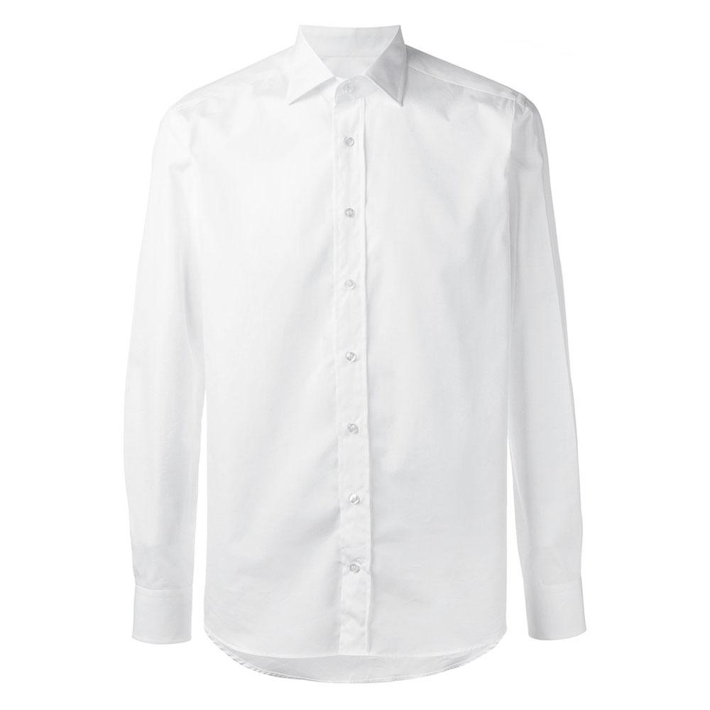 Etro Classic Gömlek Beyaz - 2 #Etro #EtroClassic #Gömlek