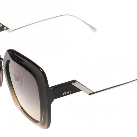 Fendi Gözlük Branded Siyah #Fendi #Gözlük #FendiGözlük #Kadın #FendiBranded #Branded
