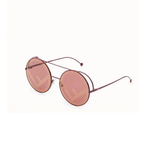 Fendi Gözlük Run Away Kırmızı #Fendi #Gözlük #FendiGözlük #Kadın #FendiRun Away #Run Away
