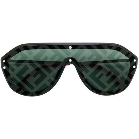 Fendi Gözlük Aviator Siyah #Fendi #Gözlük #FendiGözlük #Kadın #FendiAviator #Aviator