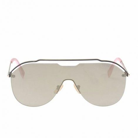 Fendi Gözlük Fancy Gri #Fendi #Gözlük #FendiGözlük #Kadın #FendiFancy #Fancy