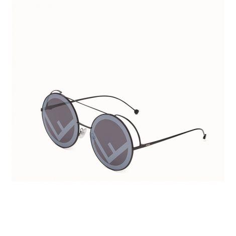Fendi Gözlük Run Away Siyah #Fendi #Gözlük #FendiGözlük #Kadın #FendiRun Away #Run Away