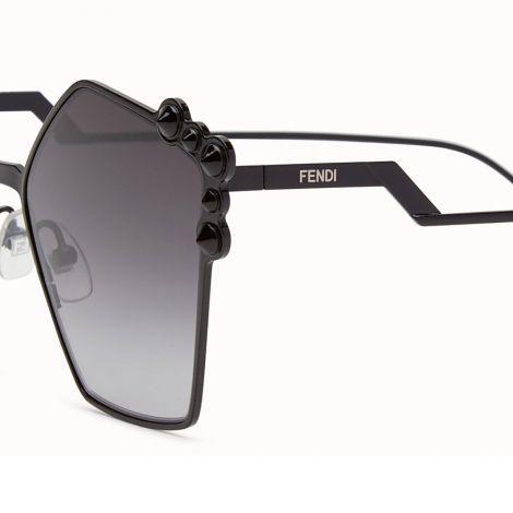Fendi Gözlük Can Eye Siyah #Fendi #Gözlük #FendiGözlük #Kadın #FendiCan Eye #Can Eye
