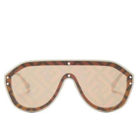 Fendi Gözlük Monogram Kahverengi #Fendi #Gözlük #FendiGözlük #Kadın #FendiMonogram #Monogram