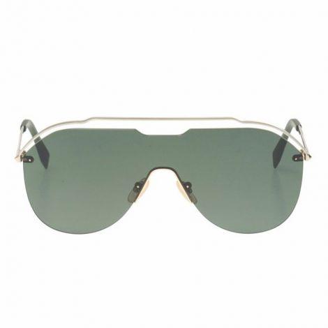 Fendi Gözlük Fancy Sarı #Fendi #Gözlük #FendiGözlük #Kadın #FendiFancy #Fancy