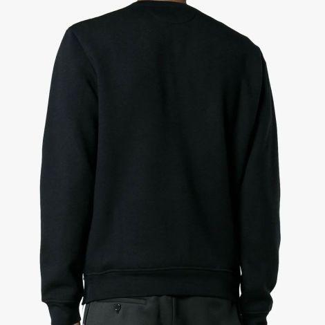 Fendi Sweatshirt Bag Bugs Siyah - Fendi Sweatshirt Erkek 19 Bag Bugs Sari Eyes Siyah