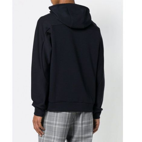 Fendi Sweatshirt Logo Lacivert #Fendi #Sweatshirt #FendiSweatshirt #Erkek #FendiLogo #Logo