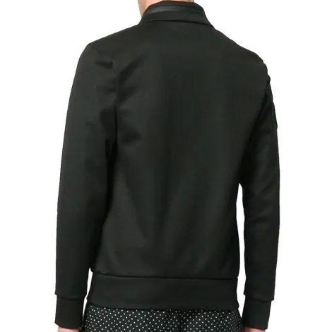 Fendi Sweatshirt Polar Siyah #Fendi #Sweatshirt #FendiSweatshirt #Erkek #FendiPolar #Polar