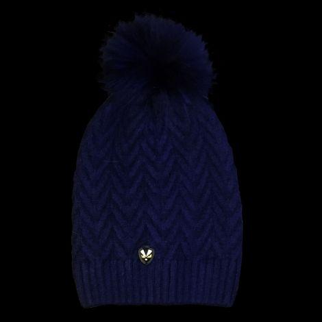 Fendi Bere Logo Mavi #Fendi #Bere #FendiBere #Kadın #FendiLogo #Logo