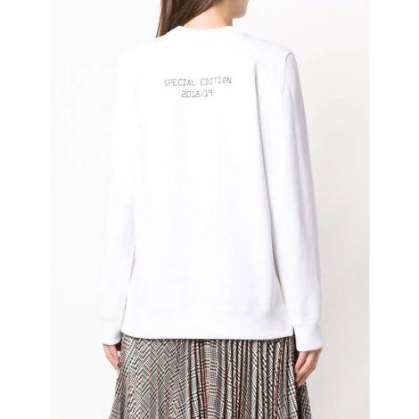 Fendi Sweatshirt Roma Beyaz #Fendi #Sweatshirt #FendiSweatshirt #Kadın #FendiRoma #Roma