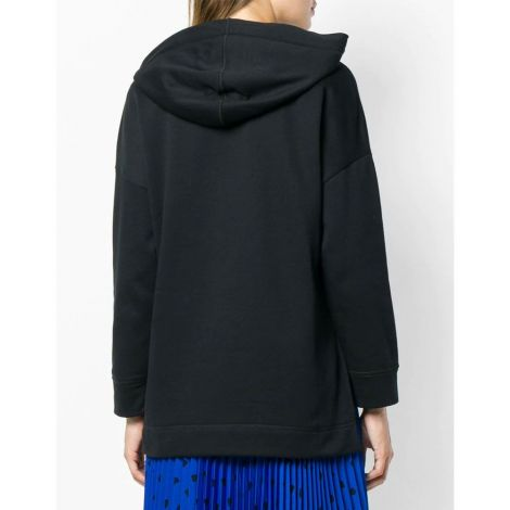 Fendi Sweatshirt Logo Siyah #Fendi #Sweatshirt #FendiSweatshirt #Kadın #FendiLogo #Logo