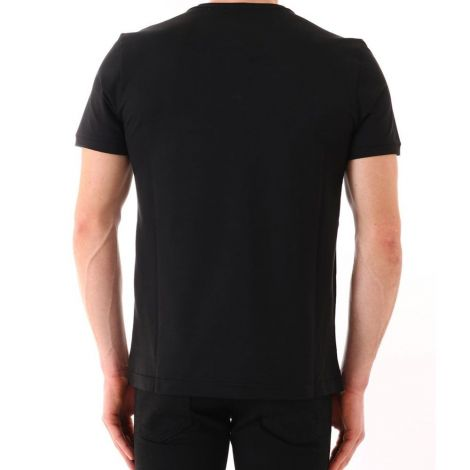 Fendi Tişört Bag Bugs Siyah #Fendi #Tişört #FendiTişört #Erkek #FendiBag Bugs #Bag Bugs