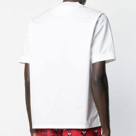 Fendi Tişört Bag Bugs Beyaz #Fendi #Tişört #FendiTişört #Erkek #FendiBag Bugs #Bag Bugs