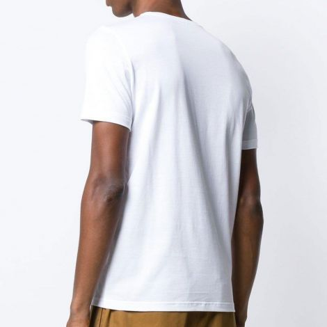 Fendi Tişört FF Beyaz #Fendi #Tişört #FendiTişört #Erkek #FendiFF #FF