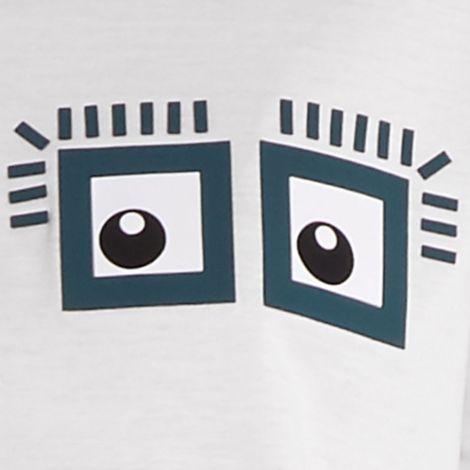 Fendi Tişört Tişört Hypnoteyes Beyaz #FendiTişört #Tişört #FendiTişörtTişört #Kadın #FendiTişörtHypnoteyes #Hypnoteyes
