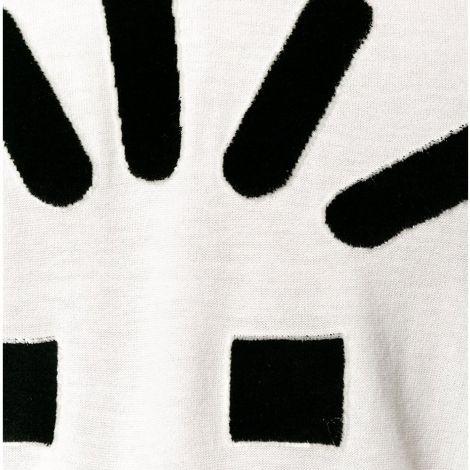 Fendi Tişört Knitted Siyah #Fendi #Tişört #FendiTişört #Erkek #FendiKnitted #Knitted