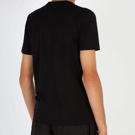 Fendi Tişört Logo Siyah #Fendi #Tişört #FendiTişört #Erkek #FendiLogo #Logo