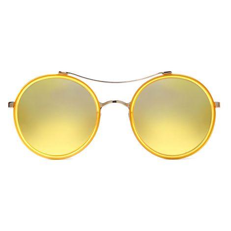 Gentle Monster Gözlük Bongo Flash Gold #GentleMonster #Gözlük #GentleMonsterGözlük #Unisex #GentleMonsterBongo #Bongo