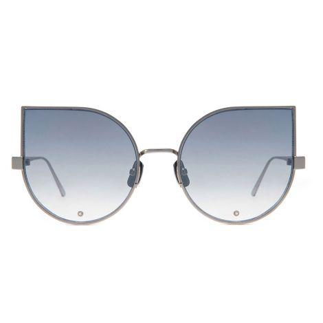 Gentle Monster Gözlük Chola Grey #GentleMonster #Gözlük #GentleMonsterGözlük #Unisex #GentleMonsterChola #Chola