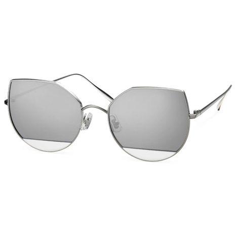 Gentle Monster Gözlük US101 Gümüş #GentleMonster #Gözlük #GentleMonsterGözlük #Unisex #GentleMonsterUS101 #US101