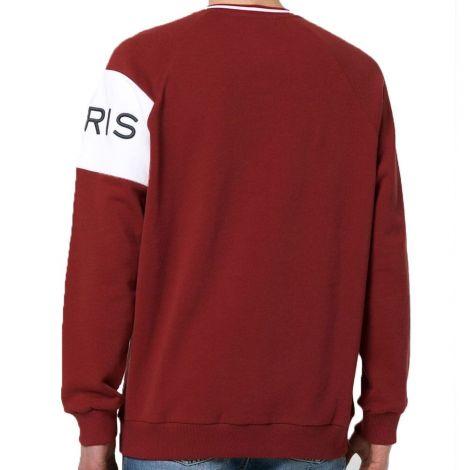 Givenchy Sweatshirt Logo Kırmızı #Givenchy #Sweatshirt #GivenchySweatshirt #Erkek #GivenchyLogo #Logo